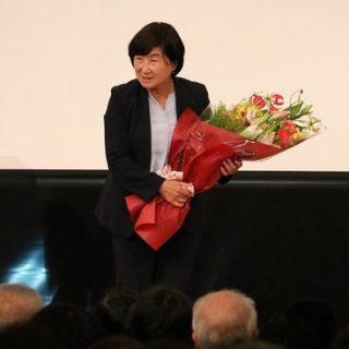 『福田とみかず文化講演会』 講師:杉山芙沙子さん